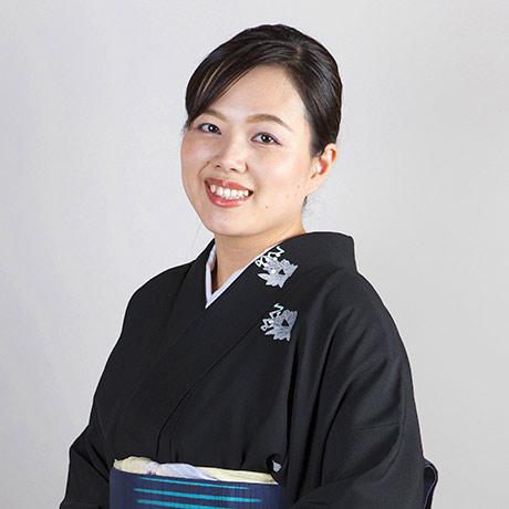 マネージャー 青木裕江
